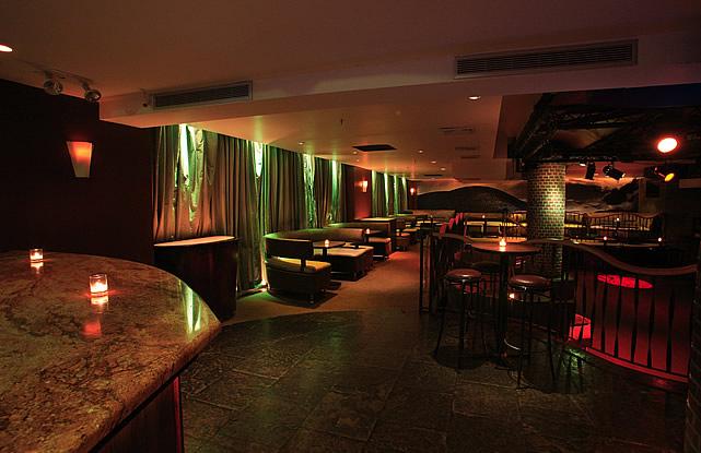 Green street partnership inc restaurant design new york