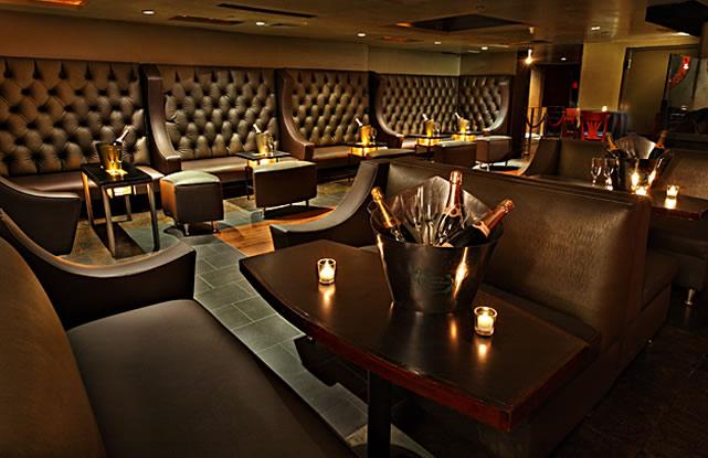 Green Street Partnership Night Club Furniture Designers Nightclub