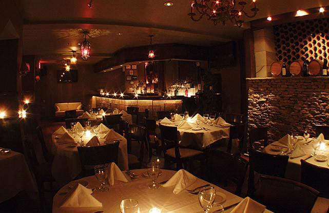 Seafood Restaurants In Providence Ri